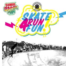 O skate está de volta ao SSF!