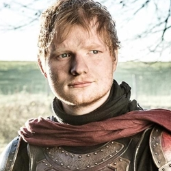 "Ed Sheeran ""destronado"""