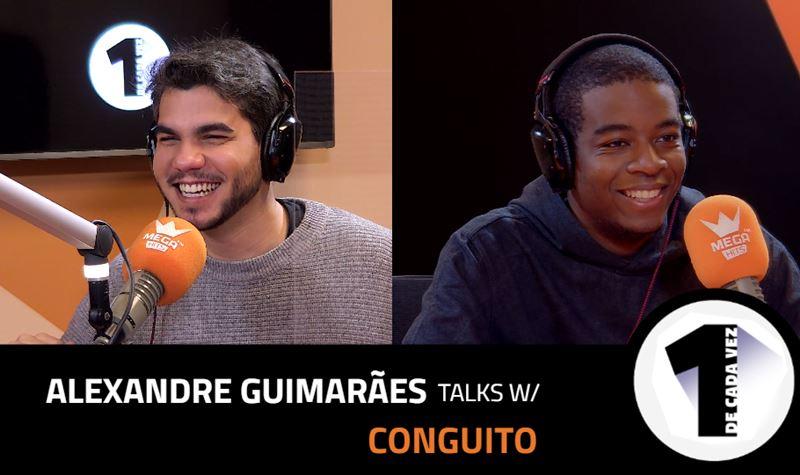 EP.8 | ALEXANDRE GUIMARÃES X C...
