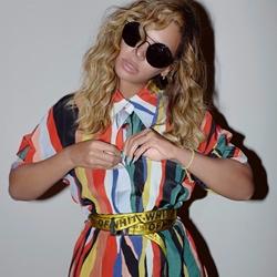 """Beyoncé """"nas alturas""""!"""