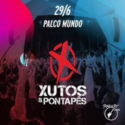RIR: Xutos & Pontapés com concerto especial
