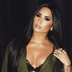 Demi Lovato está bem!