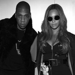 Beyoncé: nomes dos gémeos são marca registada