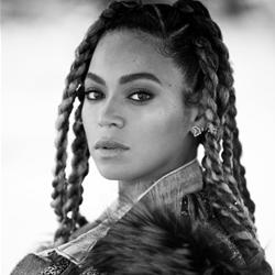 """""""Licenciatura"""" em... Beyoncé!"""