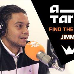 Find The Lyrics   JIMMY P.