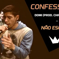 Confessions - Domi ( Prod. Charlie Be...