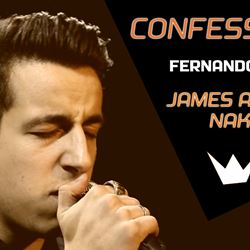 Confessions | Fernando Daniel - Naked (James Arthur)