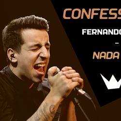 Confessions | Fernando Daniel - Nada ...