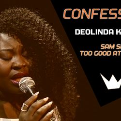 Confessions | Deolinda - Too Good at Goodbyes (Sam Smith)