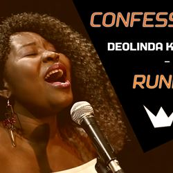 Confessions | Deolinda Kinzimba - Run...