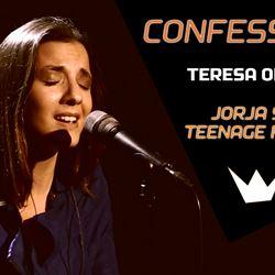 Confession | Teresa Oliveira - Teenage Fantasy (Jorja Smith)