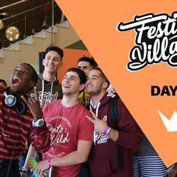Festival Village 2018   Day #2