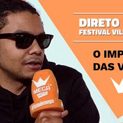 Jimmy P. sobre o impacto das views