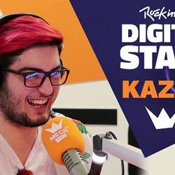 #NOFILTER com Kazzio