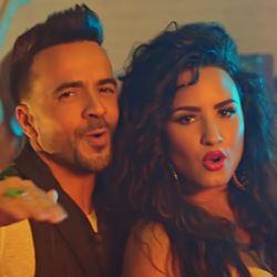 Luis Fonsi, Demi Lovato - Échame La C...