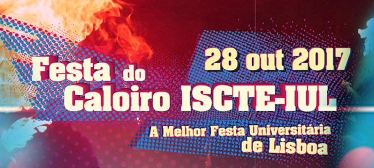 Festa do Caloiro do ISCTE-IUL