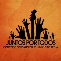 """""""Juntos Por Todos"""""""