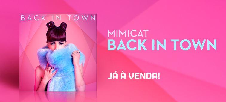 Mimicat | Back in Town