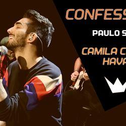 Confessions | Paulo Sousa - Havana (Camila Cabello)
