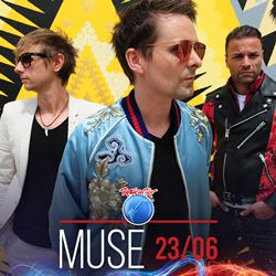 Muse no Rock in Rio