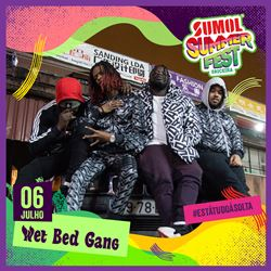 SSF: Wet Bed Gang