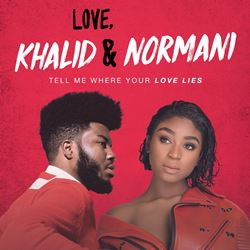 audio love_lies-khalid_normandi