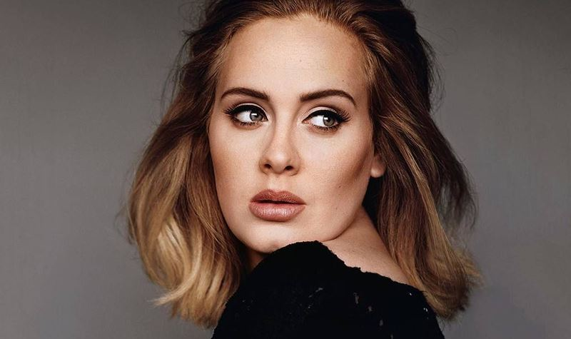 Adele apresenta Saturday Night Live