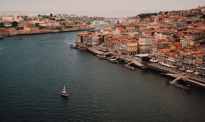 Lisboa, Porto, Braga e Sintra são exemplo no combate à Covid-19