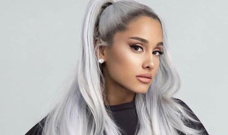 Ariana Grande interrompe tour