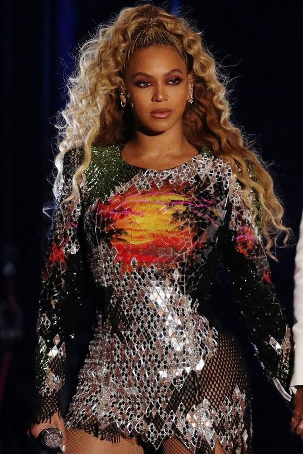 Beyoncé pede justiça para George Floyd