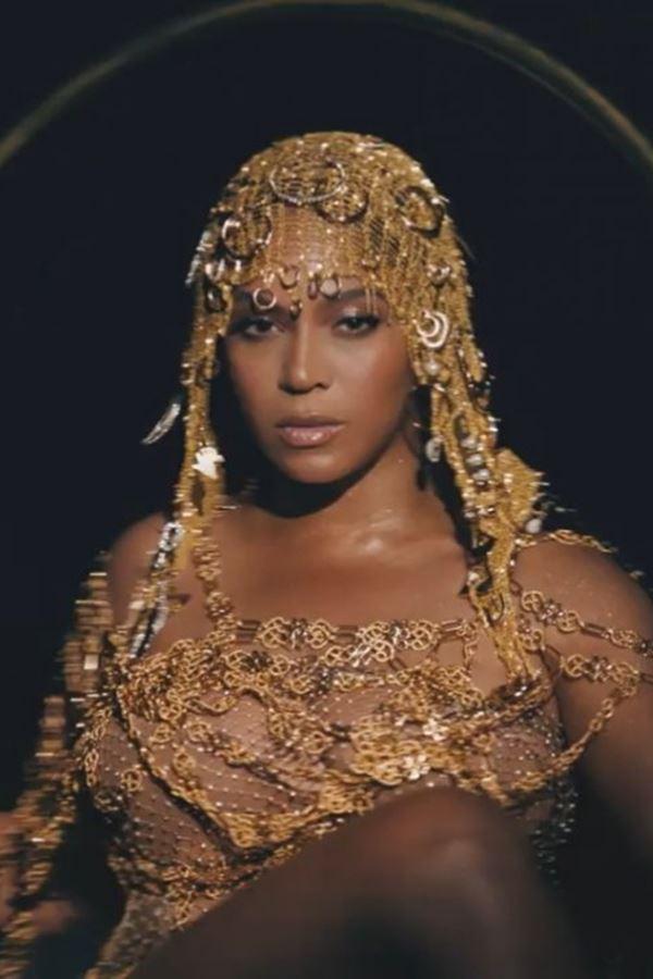 """""""Black Is King"""": a nova supresa de Beyoncé"""