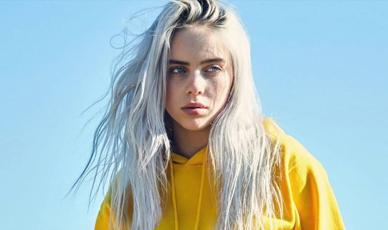 "Está aí ""No Time To Die"" de Billie Eilish!"