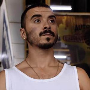 BISPO - Essa Saia (feat. Ivandro)
