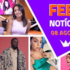 FEED NOTICIAS | 08 AGOSTO