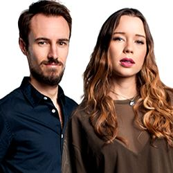 Catarina e Paulo n
