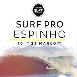 Espinho Surf Destination