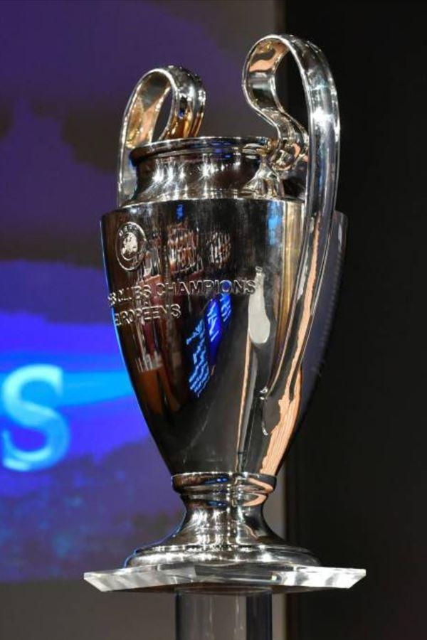 Fase final da Champions joga-se em Portugal