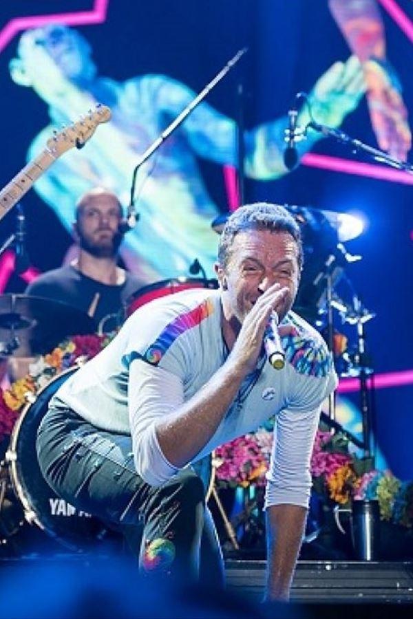 Coldplay querem fazer tour sustentável