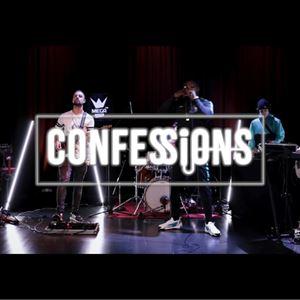 Confessions - Mega Hits
