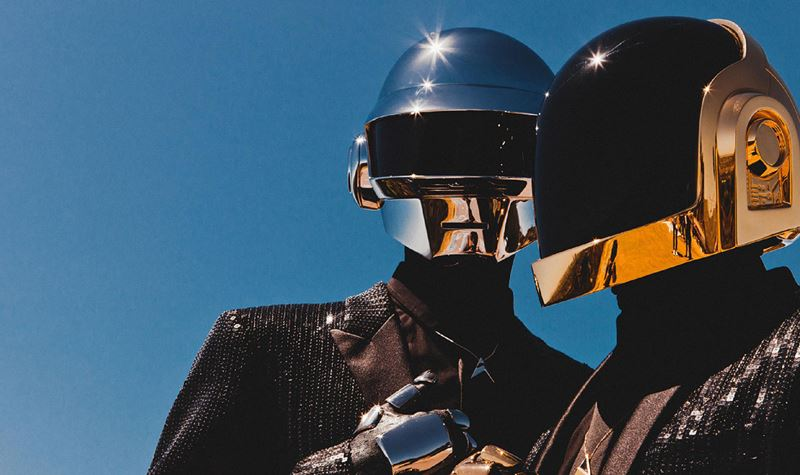 Daft Punk: the end!
