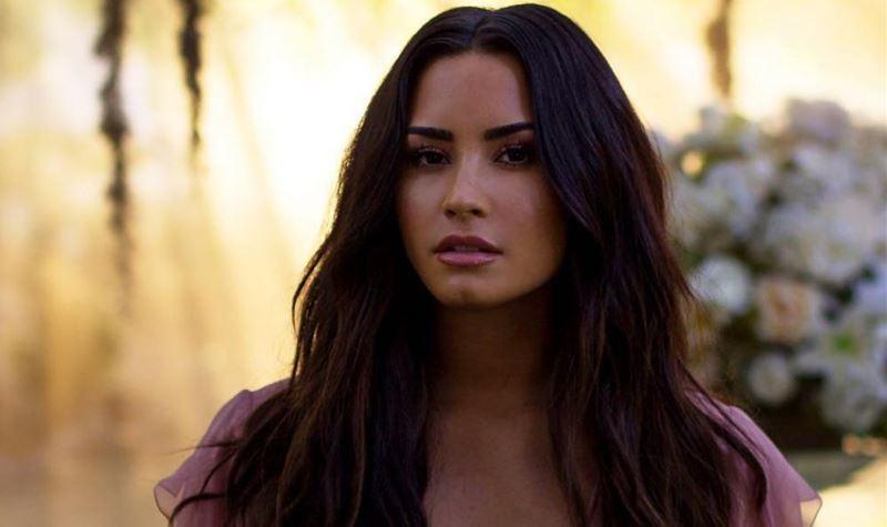 Demi Lovato, o (novo) documentário