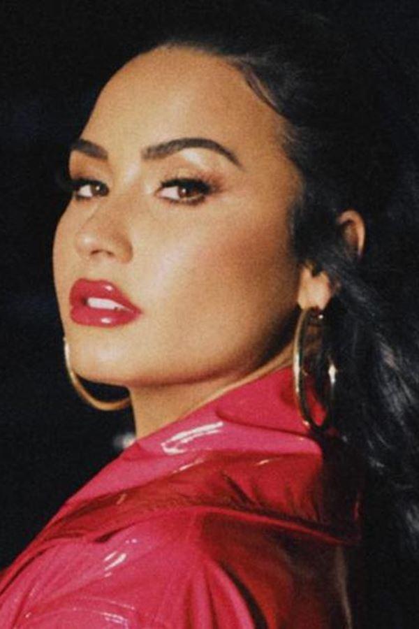 """Demi Lovato confessa: """"I Love Me""""!"""