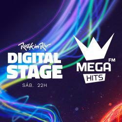 Rock in Rio Digital Stage Radioshow
