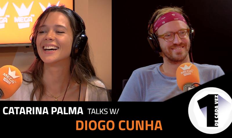 Ep.1 | CATARINA PALMA x DIOGO CUNHA