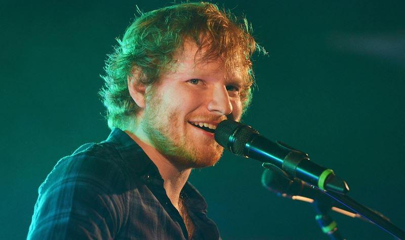 Ed Sheeran: novo disco ainda este ano?