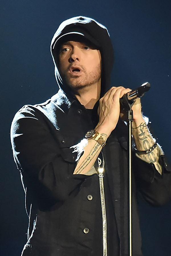 Então, Eminem?!