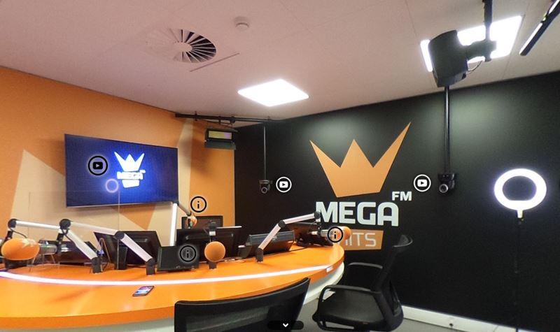 Vem conhecer a MEGA!!