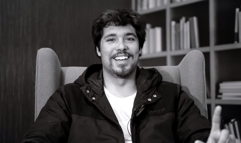 Francisco Alves contou-nos tudo!