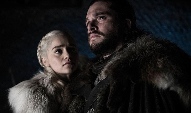"""Game Of Thrones"" já ganhou!"