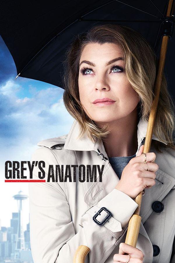 """Covid-19 chega a """"Anatomia de Grey"""""""